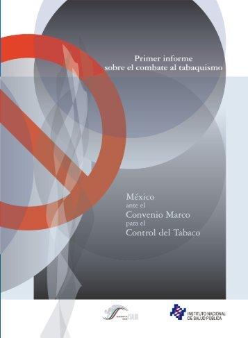 Tendencias y factores asociados al consumo de tabaco en los ...