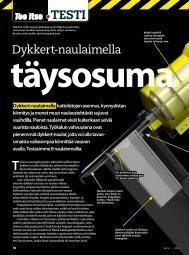 Lataa pdf-tiedosto - Hitachi Power Tools Finland Oy
