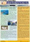 Revista_14_Edição_Nov_ 2010 - Revista Multicultural Brasil & Italia - Page 7