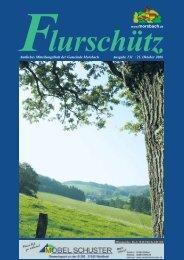 131. Ausgabe vom 21.10.2006 - Gemeinde Morsbach