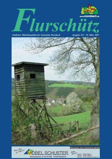071612 Flurschuetz 141 - Gemeinde Morsbach