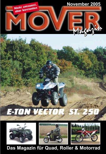 7 e-ton vector st. 250 - Mover Magazin