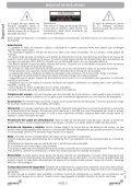 Bedienungsanleitung - Page 5