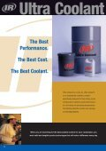 Ultra Coolant - Ingersoll Rand - Page 2