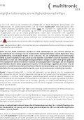 Montage-, gebruiks- en onderhoudshandleiding - Page 4