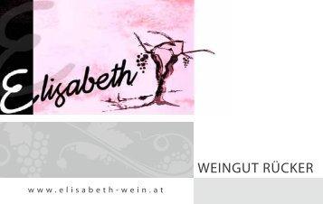 WEINGUT RÜCKER - WM hoch 3