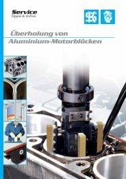 Überholung von Aluminium-Motorblöcken - MS Motor Service ...