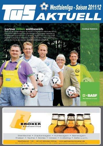 mantel tus aktuell, saison 2011-12, s1