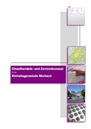 Stadt Hemreskeil - Gemeinde Morbach