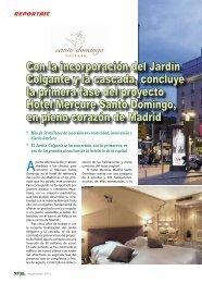 El Hotel Mercure Santo Domingo en el corazón de ... - TAT Revista