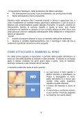 Allattamento al seno. Consigli per iniziare bene - Page 4