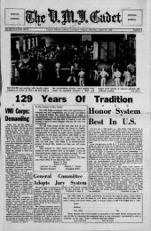 The Cadet. VMI Newspaper. August 22, 1968 - New Page 1 [www2 ...