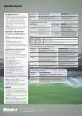Zentrales Steuersystem - Hunter Industries - Seite 6