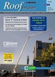 EPDM - Magazines Construction