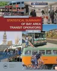 rans samT - Metropolitan Transportation Commission