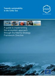A guide to implementing the ecosystem approach ... - WWF UK