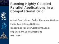 Slides (PDF in Portuguese) - USP
