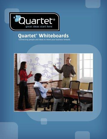 Quartet® Whiteboards - Net