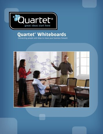 Quartet® Whiteboards - Net