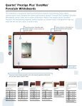 Quartet® Whiteboards - Net - Page 6