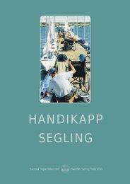 Hkp folder (Page 3) - Svenska Seglarförbundet