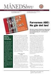 Farvernes ABC: Nu går det løs! - Københavns malerlaug