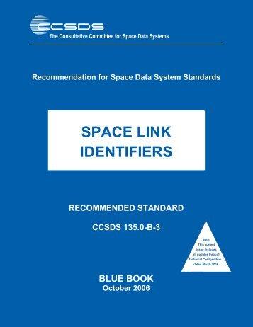 ccsds 135.0-b-3