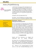Rückblick 1. Juli 2010 - Kulturbüro Münsterland - Seite 6