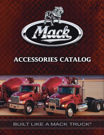 Download - Mack Trucks!
