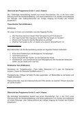 Programm für die Grundschule (Klasse 1-4) - Das Wattenmeerhaus - Page 2