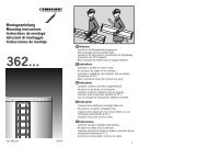 Montageanleitung Mounting instructions Instructions de ... - Enlightenz