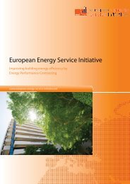 Brochure for download - Berliner Energieagentur