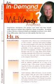 Speaker's Kit - Andy Andrews - Page 2