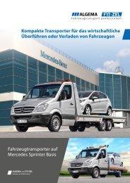 Mercedes-Benz - ALGEMA