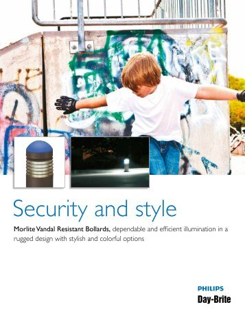 Security and style - Day-Brite Canada