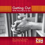 Re-entry Booklet - Pennsylvania Mental Health and Justice Center ...