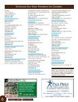 Chamber E-News - Pickens County Chamber of Commerce - Page 6