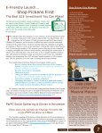 Chamber E-News - Pickens County Chamber of Commerce - Page 7