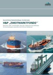"H&P ""ZWEITMARKTFONDS"" - Harren & Partner"