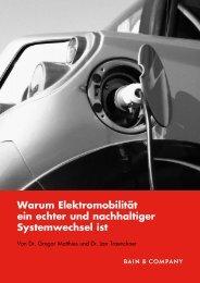 BainBrief_Systemwechsel_E-Mobilitaet.pdf - Automobil Cluster