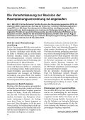 GeoAgenda - Verband Geographie Schweiz - Seite 4