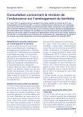 GeoAgenda - Verband Geographie Schweiz - Seite 5