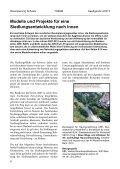 GeoAgenda - Verband Geographie Schweiz - Seite 6