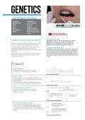 4N6 forensic flocked swabs - Interpath Services - Page 4