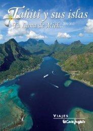 Tahiti y sus islas - Viajes El Corte Inglés