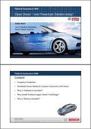 best power train - Thailand Automotive Institute