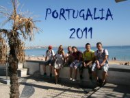 Portugalia 2011
