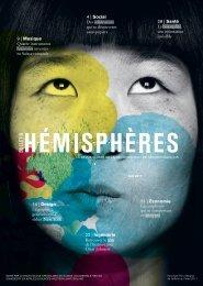Hemispheres1 - Bulletin - Hémisphères