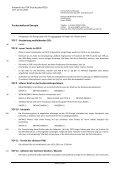 Behandelte Tagesordnung - Seite 4