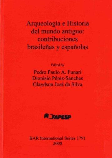 Arqueología e Historia del mundo antiguo - Grupo de investigación ...